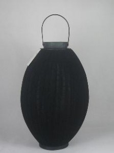 818-GL-01 Lampara Porta Fanal