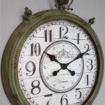 Reloj metal. 61.5x7x70