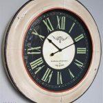 Reloj metal. 60x6x60