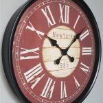 Reloj metal 60x6x60
