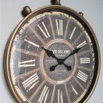 Reloj metal 61.5x7x70